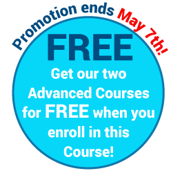 Get two free advanced LSAT Courses