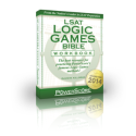The LSAT Logic Games Bible Workbook