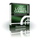 The LSAT Logic Games Setups Encyclopedia: Volume 3