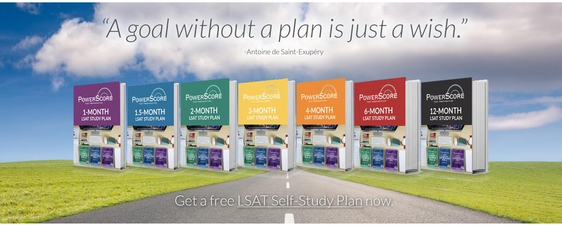 self-study plans banner