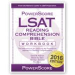 LSAT Reading Comprehension Bible Workbook